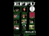 EFFU Records & Recordings - 01-12-08