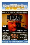 Immaculate Flave & 916groove presents The Session (21+) Sept 22nd 2012