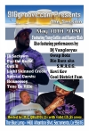 916groove.com Presents The Session(21+) May 10th 2012