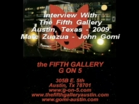 Fifth Gallery Austin Texas