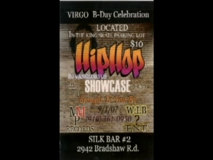 Virgo Birthday Show 09-01-07